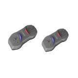 Sena 10R DUAL pack Low Profile Bluetooth Communication