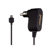 DIN Hella 2AMP Charger for Micro USB Devices